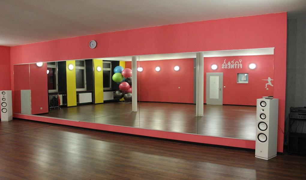 Gym image-Welcome Fitness & Gesundheitsclub
