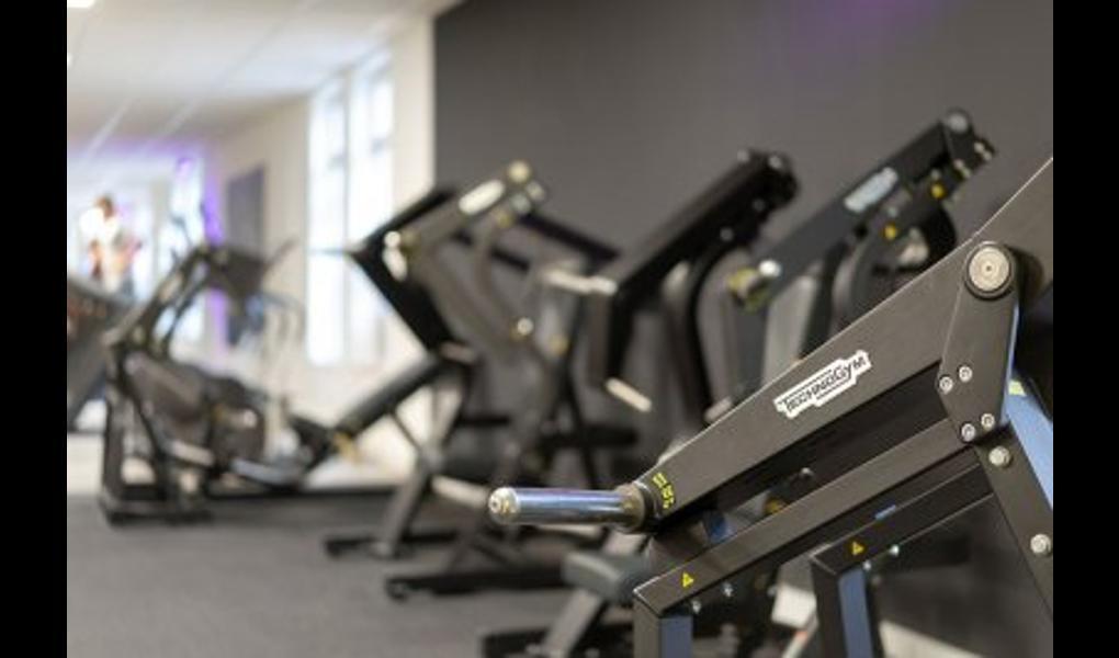 Gym image-EASYFITNESS