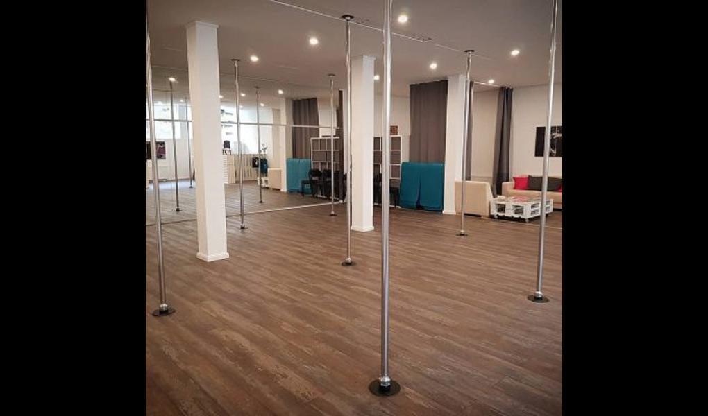 Gym image-Polearize Bochum