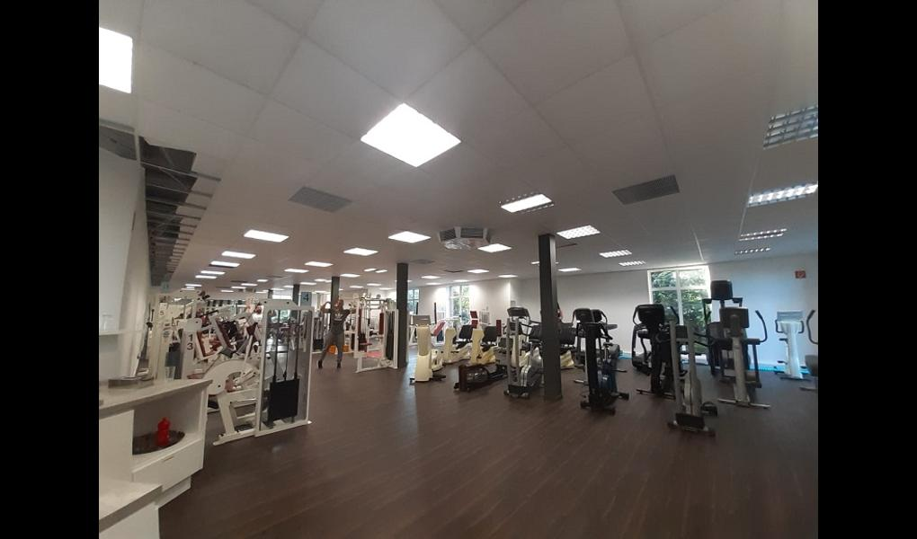 Gym image-PHIT IN