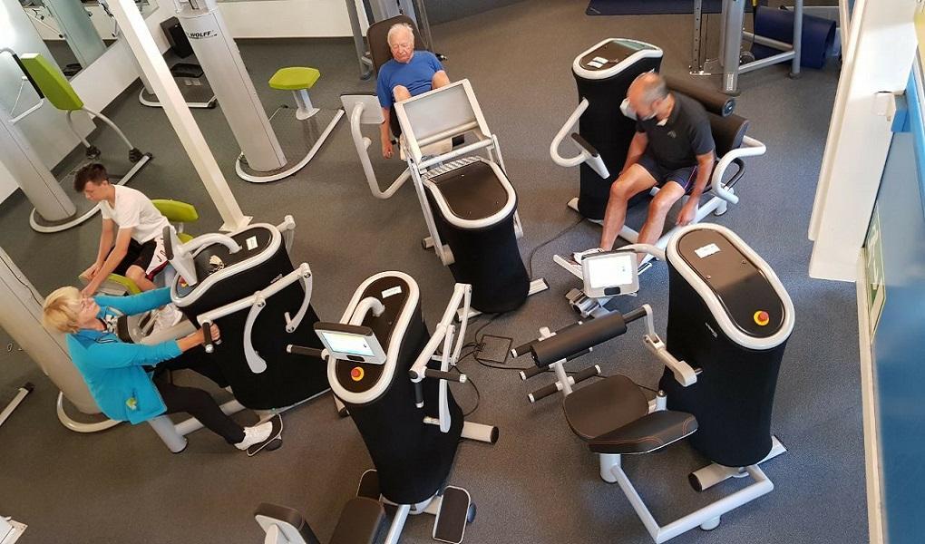 Studio Foto-Fitness & Gesundheit Dr. Rehmer