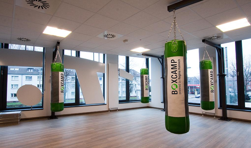 Gym image-Fitness First Im Lighthouse
