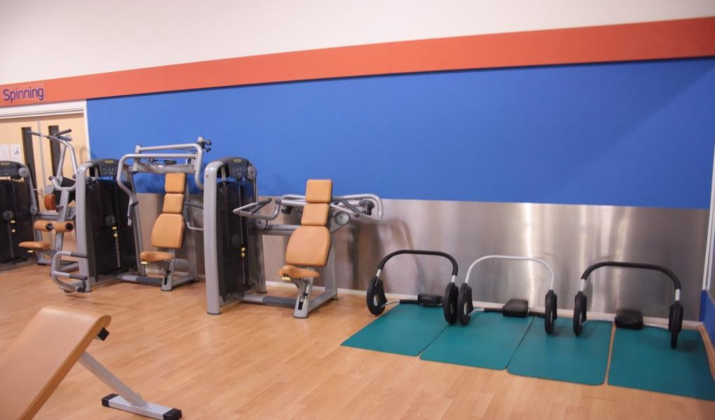 Studio Foto-Active Fitness & Gesundheits-Center