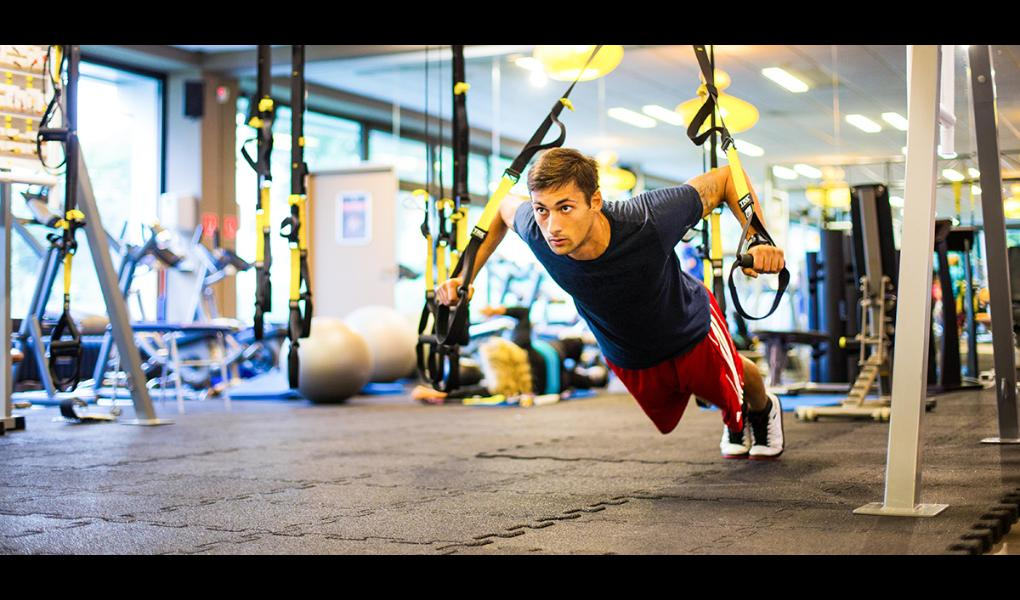 Gym image-Body Culture Haardtring
