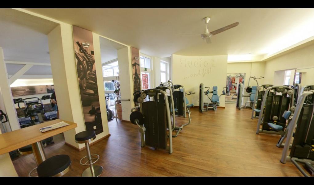 Studio Foto-Studio 1