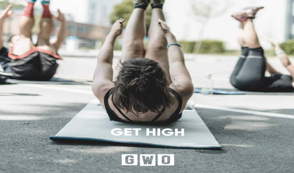 Gym image-Gettoworkout