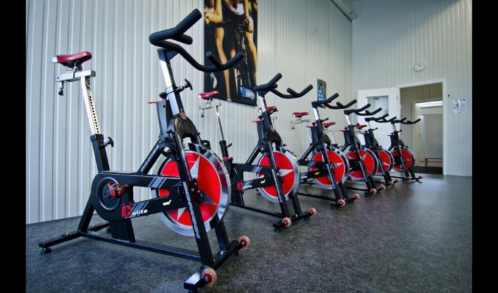 Gym image-Fitness 365 GmbH