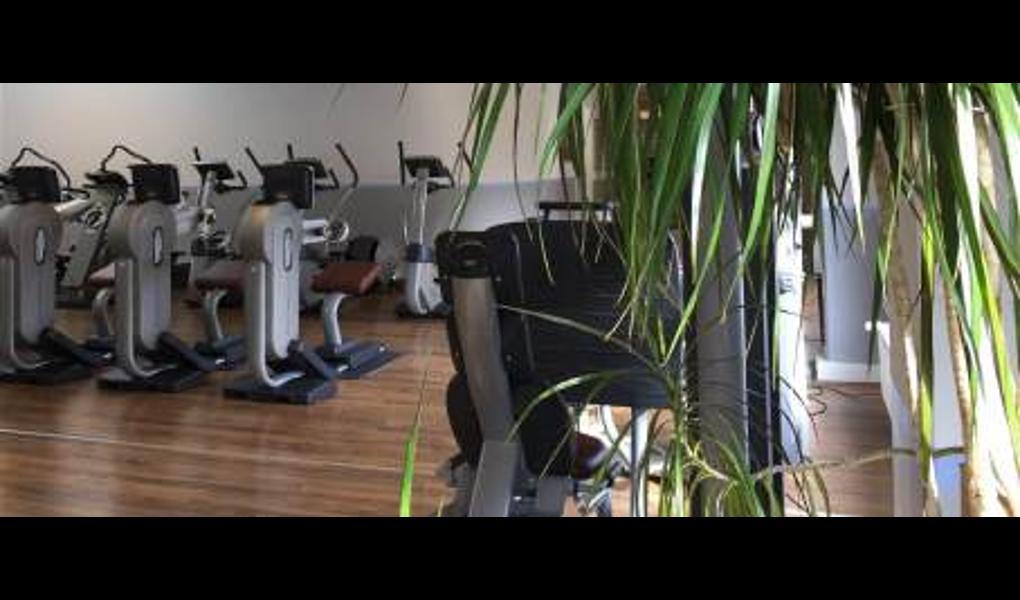 Studio Foto-Avant fitness