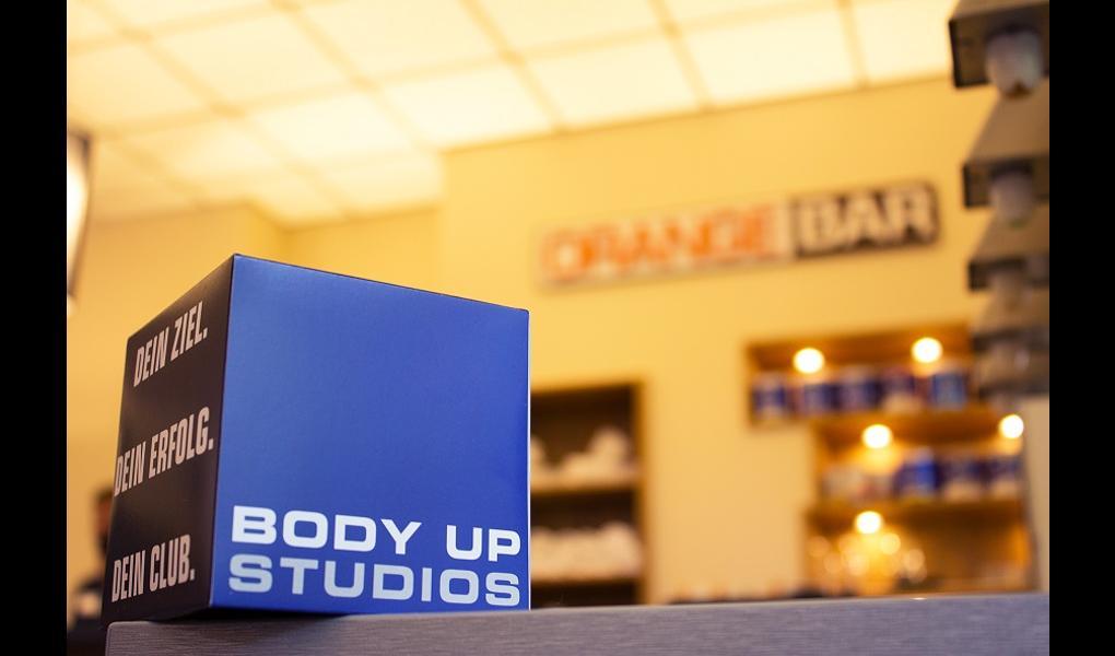 Studio Foto-Body Up Ottobrunn