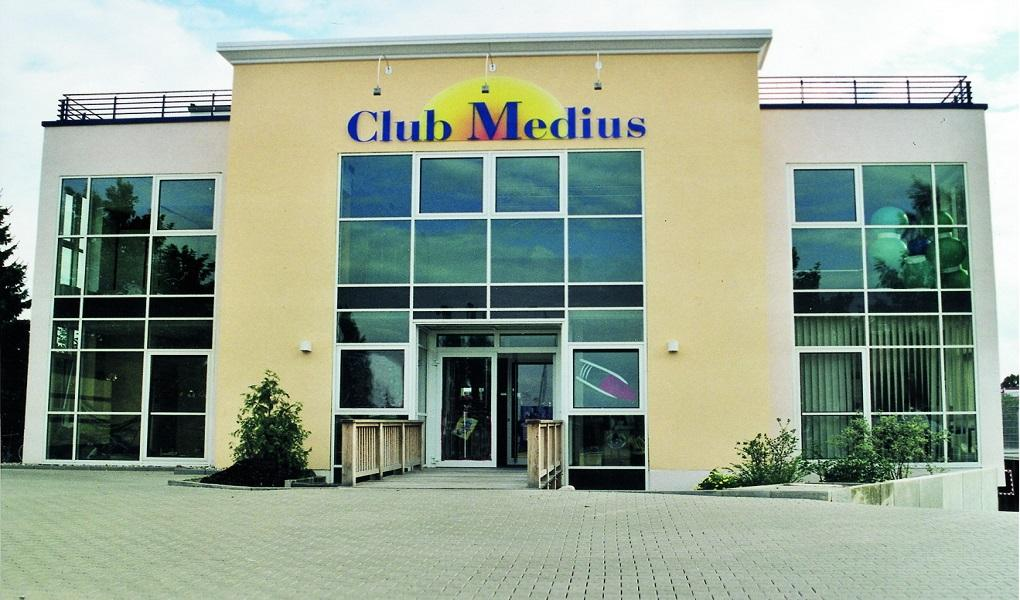 Studio Foto-Club Medius Wellness