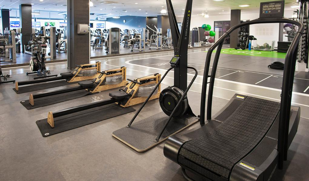 Gym image-Fitness First - Zehlendorfer Welle