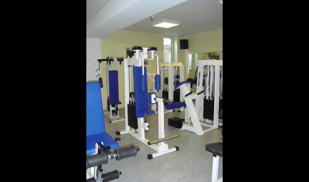 Studio Foto-Fitness- und Tanzstudio Jutta Rumpf