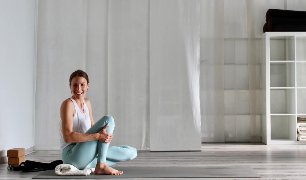 Gym image-Manolaya Yoga