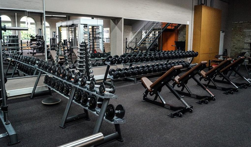 Studio Foto-Workout - Sports