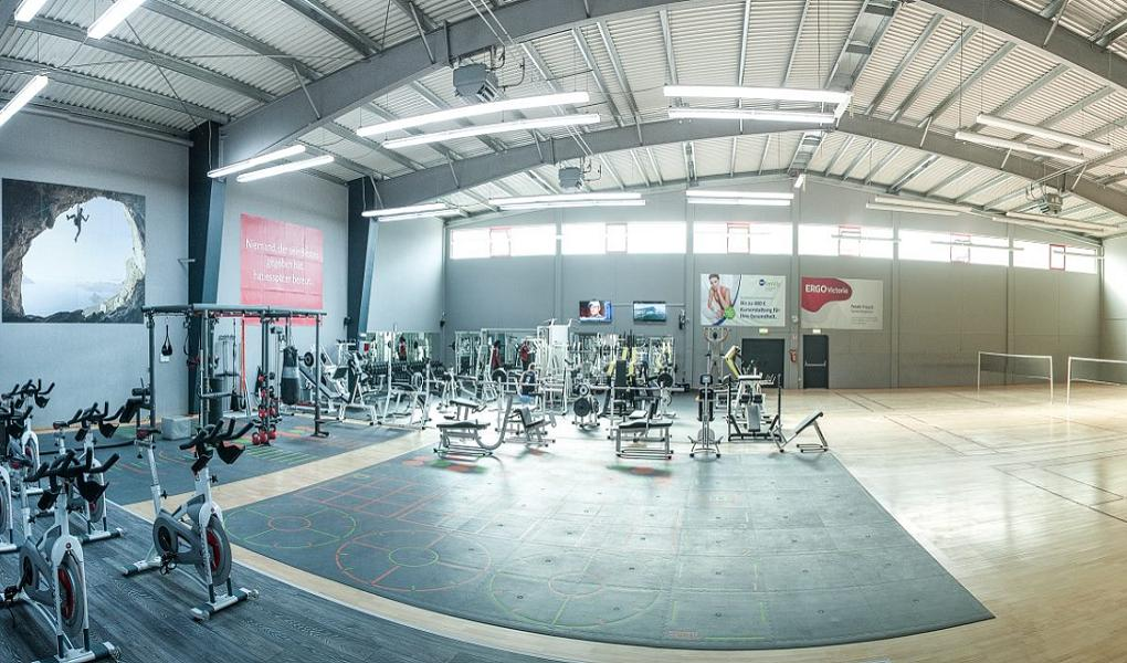 Studio Foto-Sporttreff