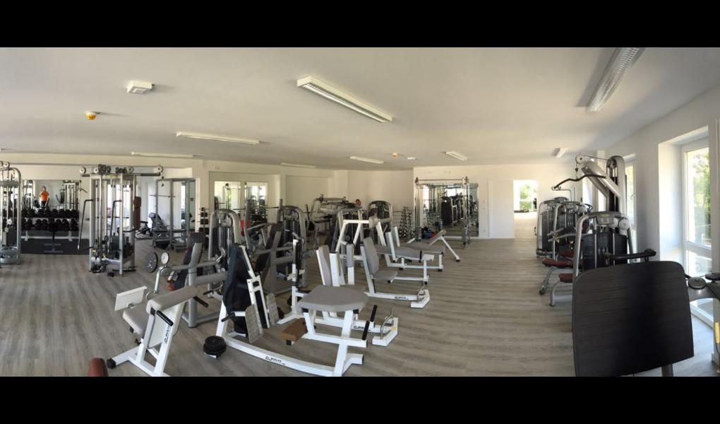 Gym image-Impuls Fitness & Gesundheits - Club