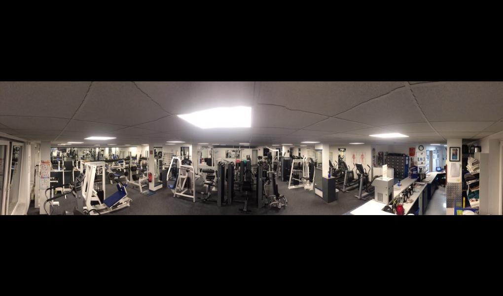 Gym image-Energym Düsseldorf