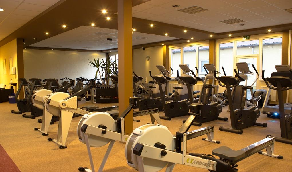 Gym image-Family Fitness GmbH