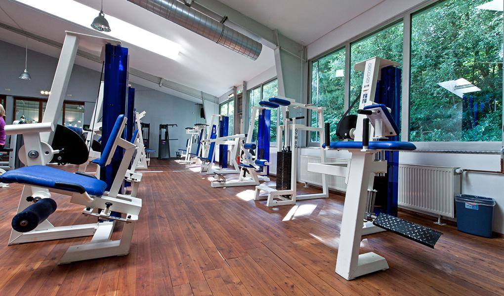 Gym image-Fitness First Kettwig