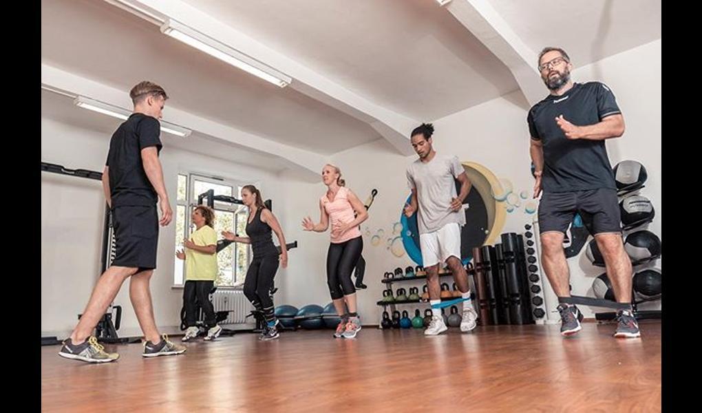Gym image-FIT Sportclub