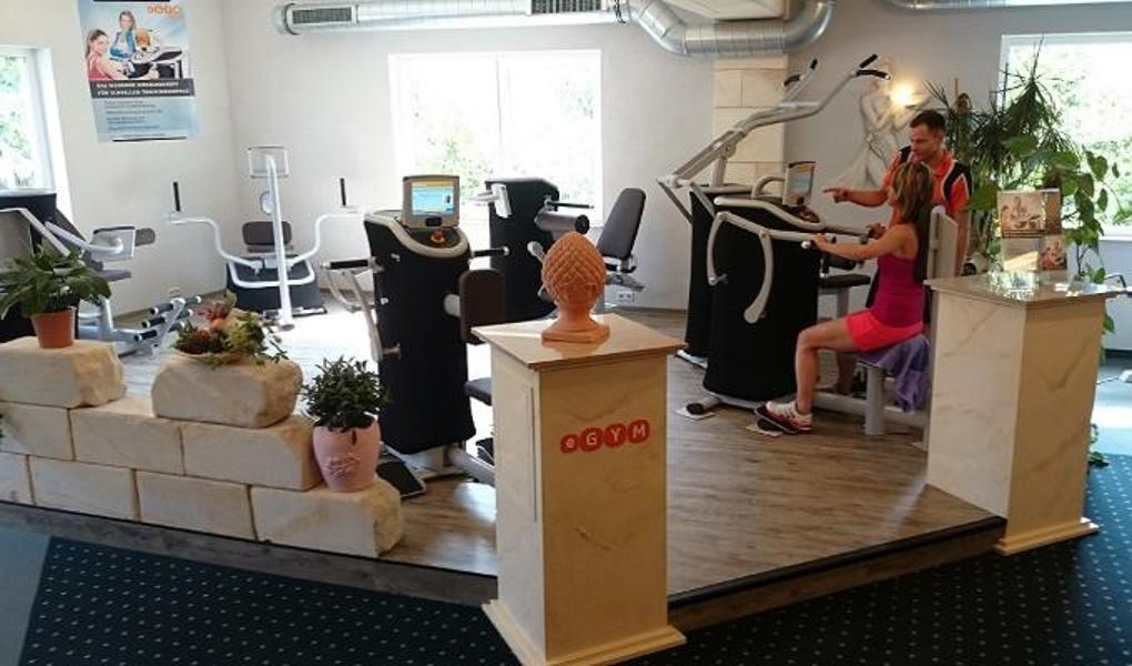 Gym image-Andreas Roth Gesundheits- & Wellnessclub RELAX POINT