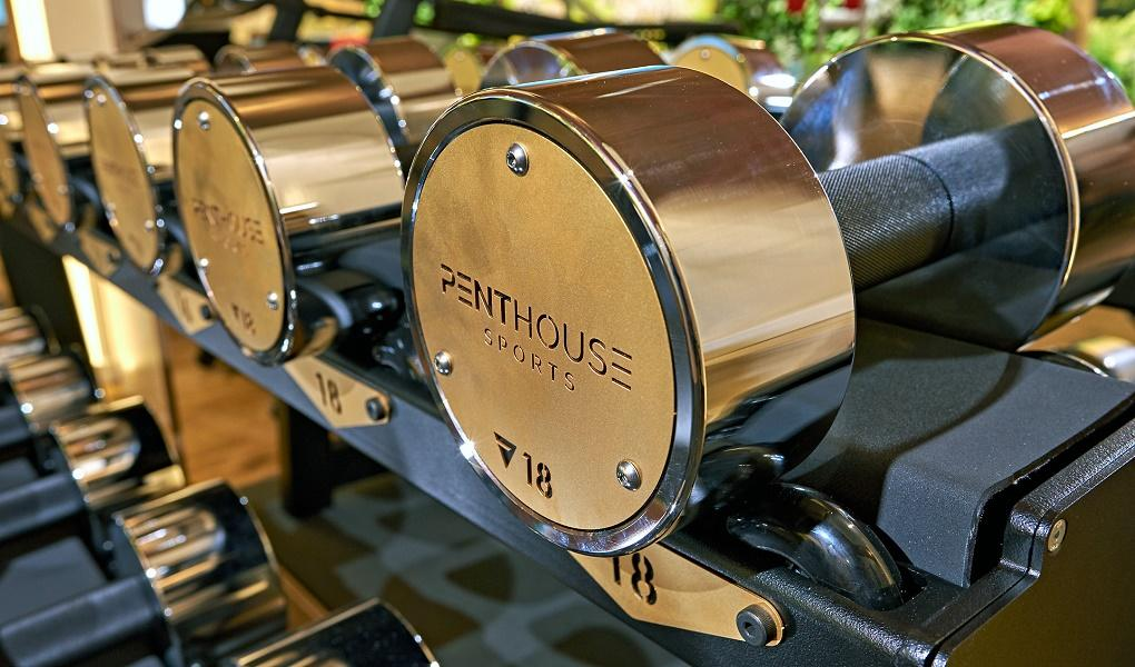 Gym image-Penthouse Sports