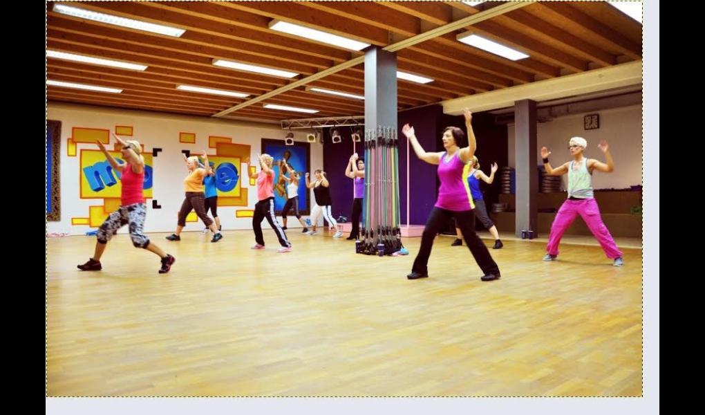 Studio Foto-move gesundheitsstudio