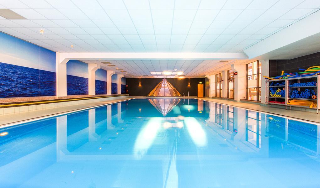 Gym image-Fitness First - Bayenthal