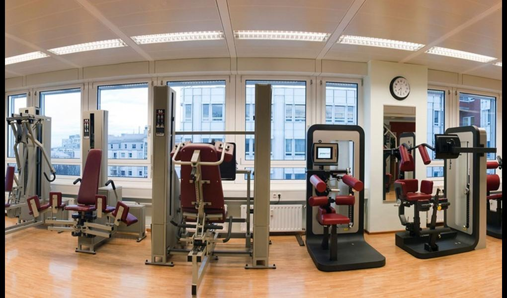 Gym image-Physio Center Arabellapark GmbH