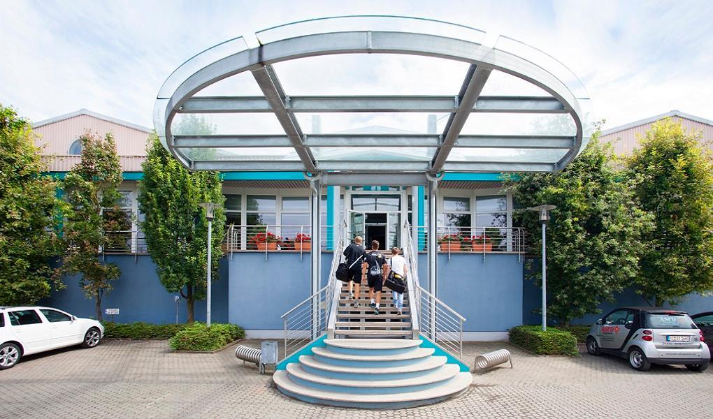 Studio Foto-Sportpark Loherhof