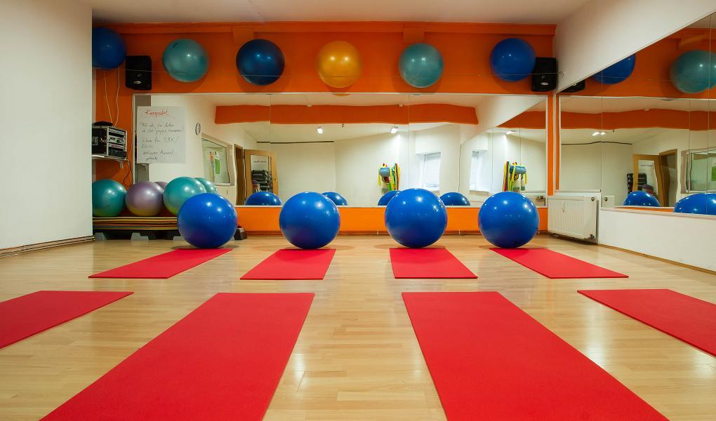 Gym image-Vital