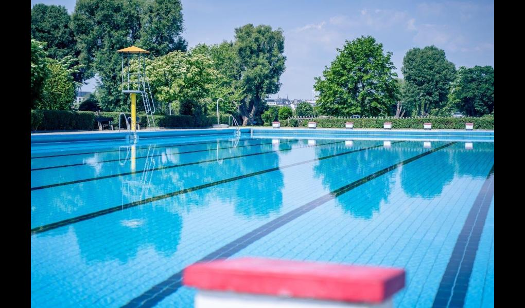 Gym image-Freibad Maaraue