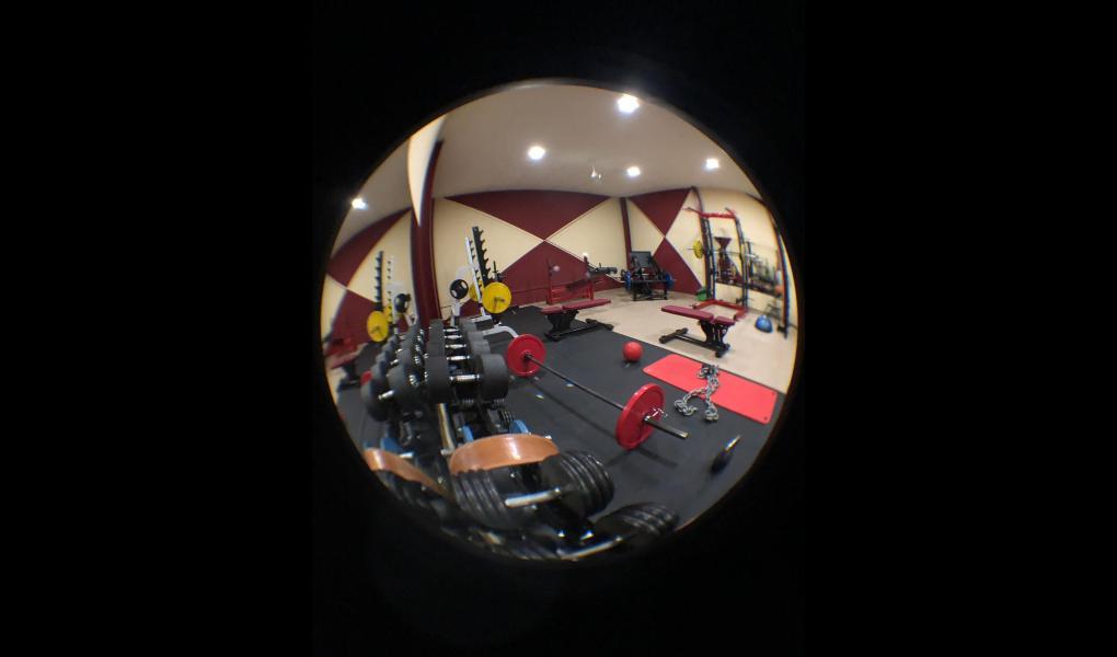 Gym image-LaVita Mühldorf