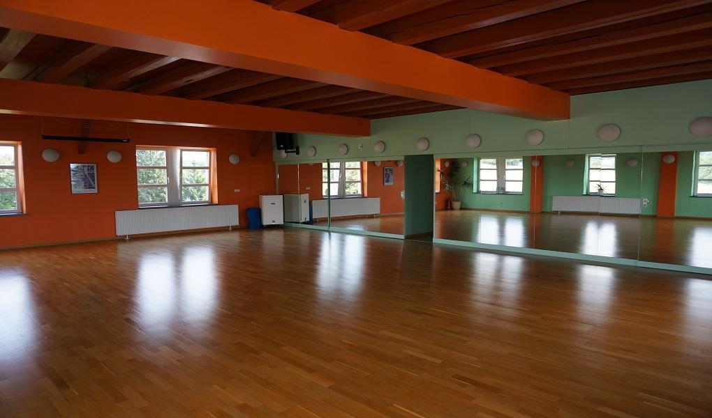 Studio Foto-Fitnessclub bodyHOUSE