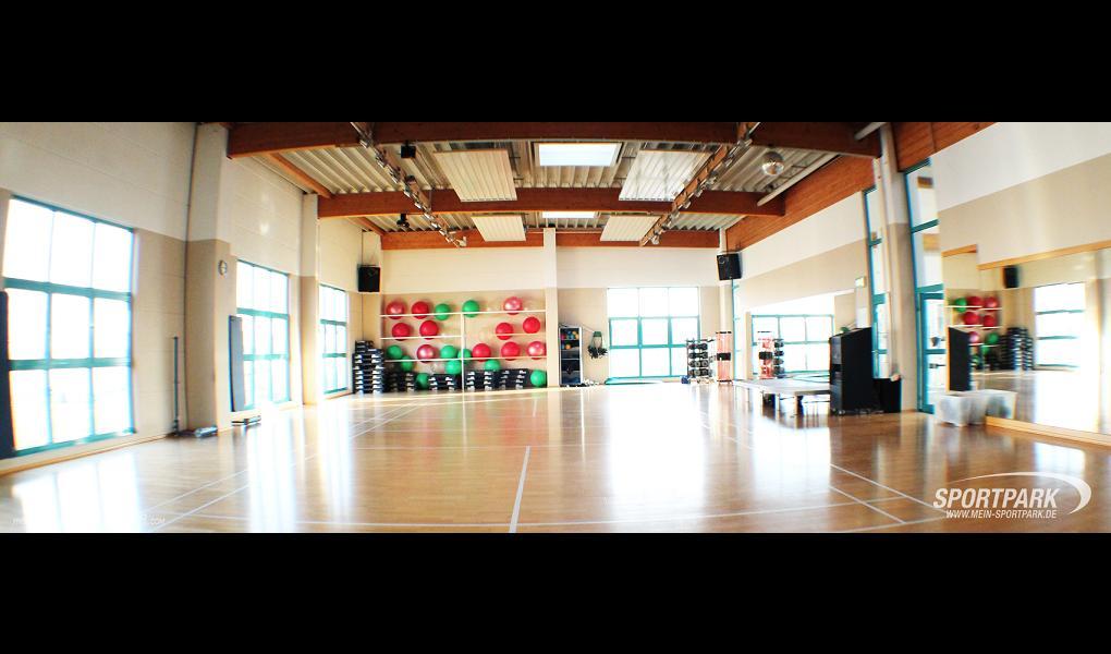 Studio Foto-Fitnesscenter Sportpark