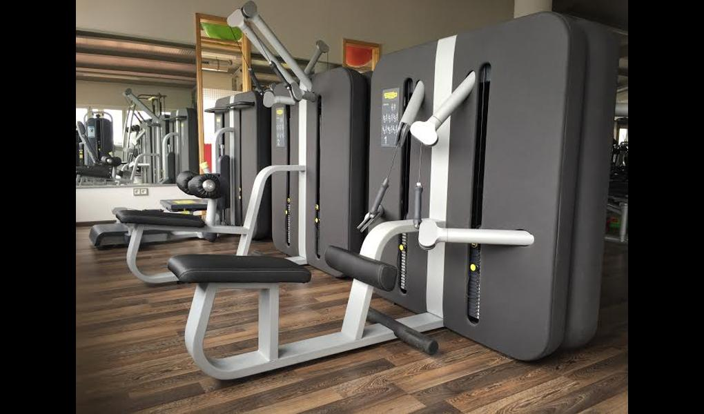Gym image-Pro Vita Fitness & Wellness