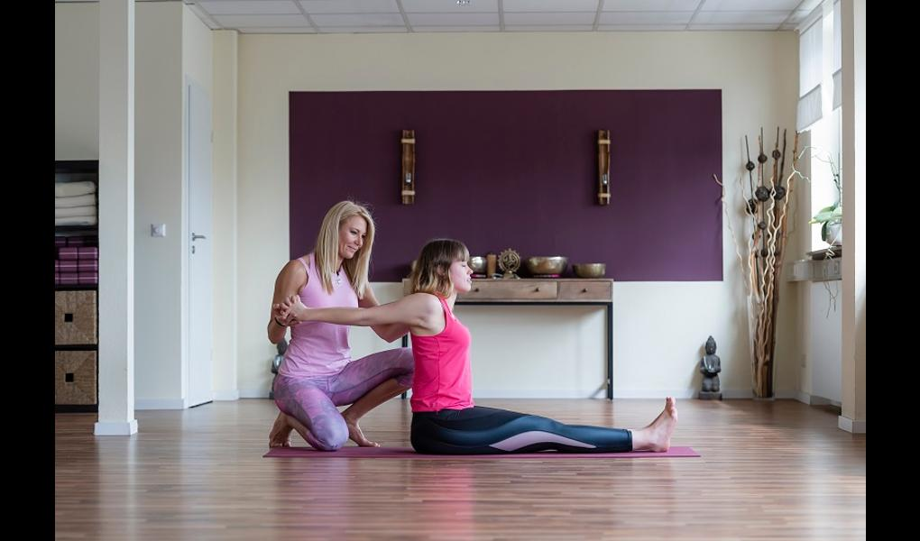 Gym image-Yamadi Yoga Zentrum Ludwigsburg