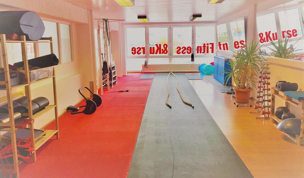 Studio Foto-Sportstudio Nellingen