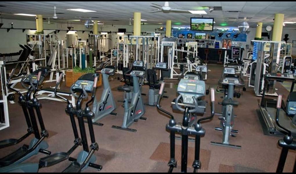 Gym image-Fitnessclub Fit&Fun e.K.