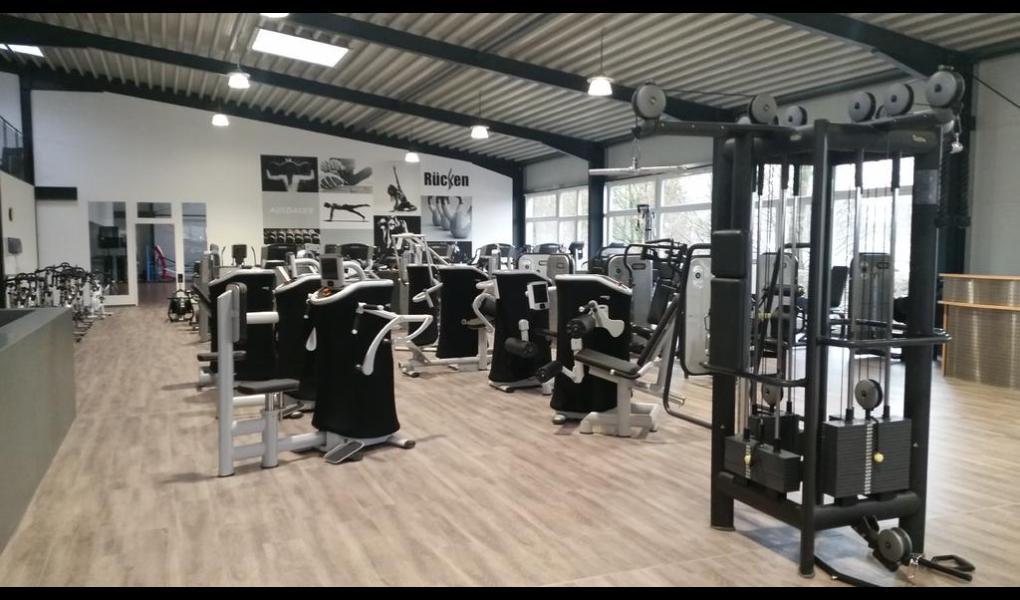 Gym image-Impuls Fitness- & Gesundheitspark Greven