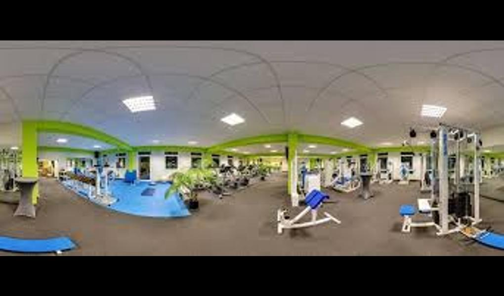 Gym image-Energy Fitness