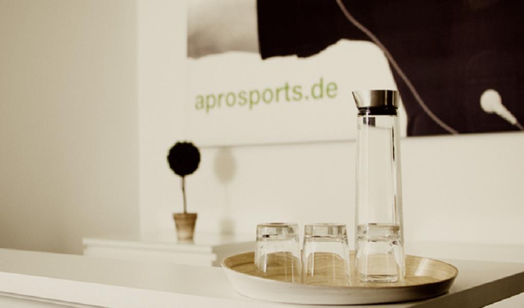 Studio Foto-AproSports Mitte