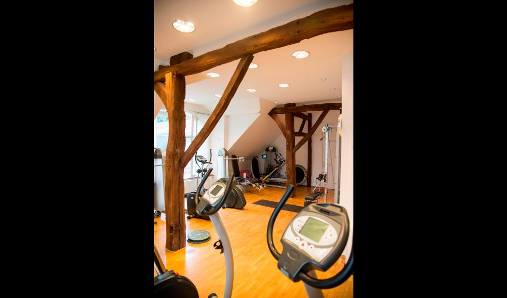 Gym image-Becker Plus Moers
