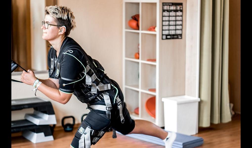 Gym image-physiofitness das Gesundheitskonzept