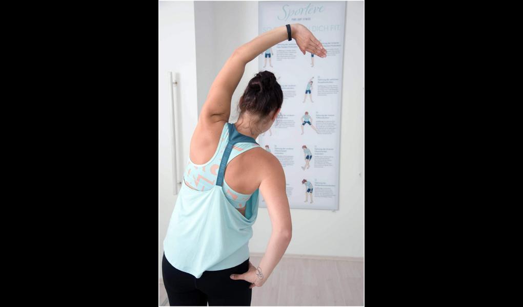 Gym image-SPORTEVE