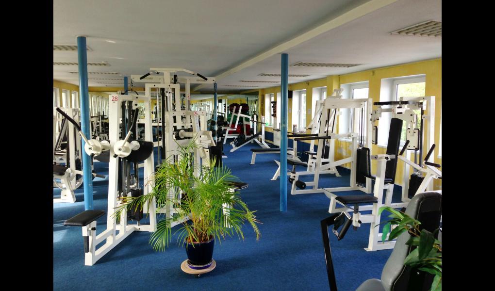 Gym image-Bodycheck Sport- und FitnessCenter