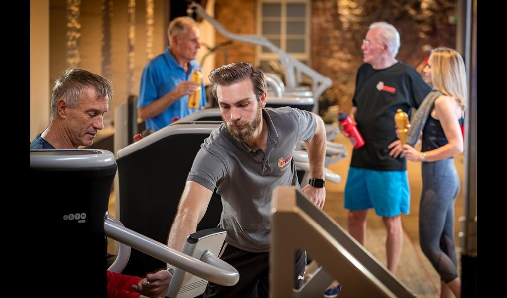 Gym image-Springer Fitness & Gesundheit GmbH