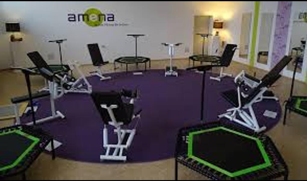 Studio Foto-Amena Fitness