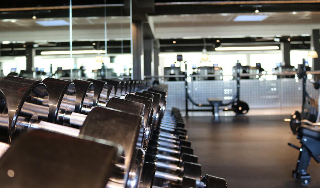 Gym image-Fitness First - Konstablerwache