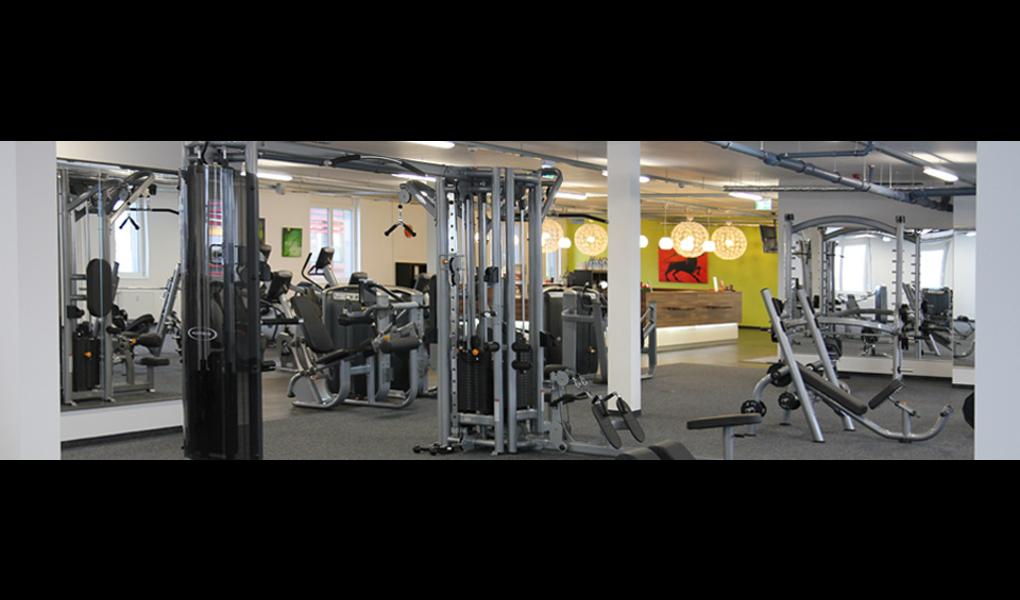 Studio Foto-Bananas Fitness Studio